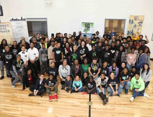 Youth entrepreneurship summit comes to Milwaukee