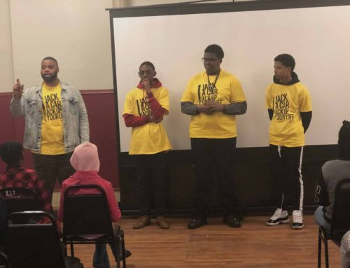 Milwaukee Teenagers Unveil PSA Aimed at Combating City's Carjacking Crisis
